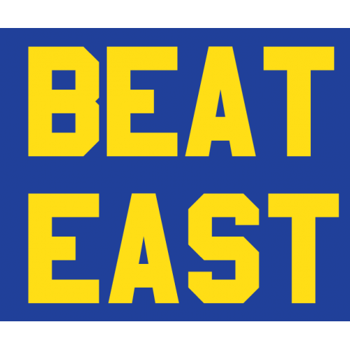 BEAT EAST T-Shirt