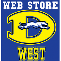 D-town West Spirit Wear