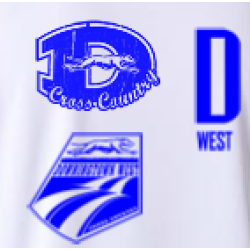 D-Town West Cross Country