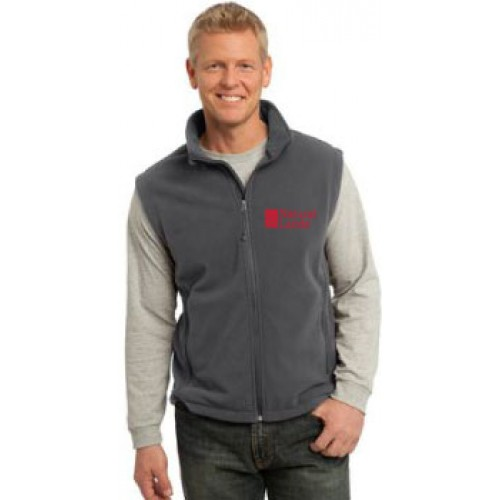 Port Authority®  Mens Fleece Vest NLT-219
