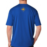 Short Sleeve Performance Tee