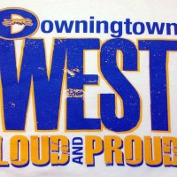 Downingtown West